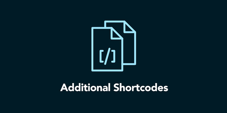 Additional Shortcodes For Easy Digital Downloads