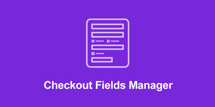 Checkout Fields Manager For Easy Digital Downloads