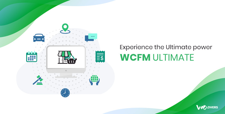 WooCommerce Frontend Manager - Ultimate