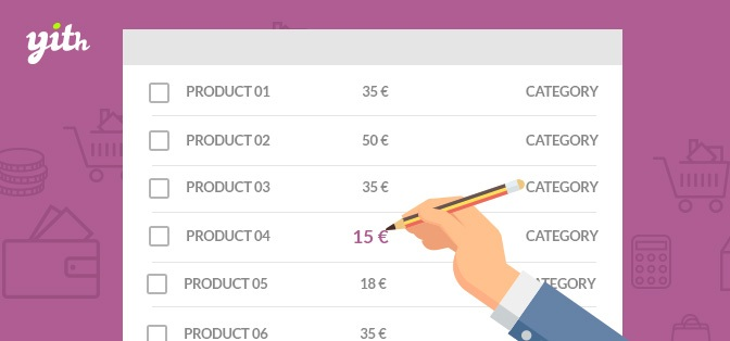 YITH WooCommerce Bulk Product Editing Premium