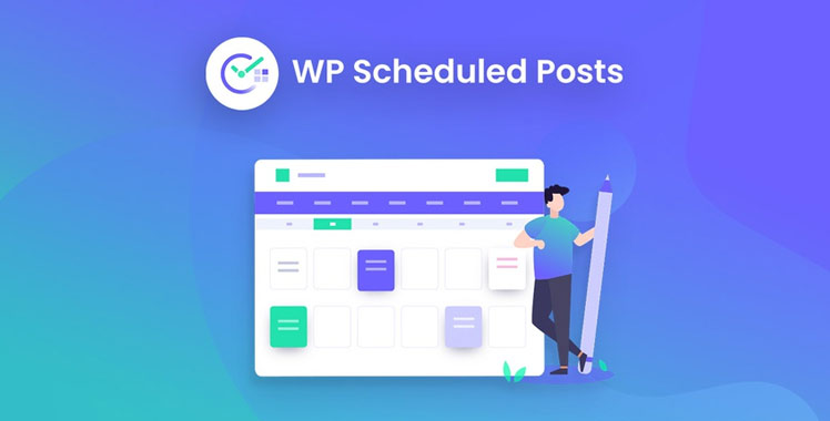 WP Scheduled Posts Pro