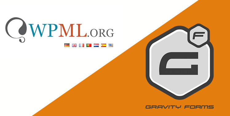 WPML - Gravity Forms Multilingual