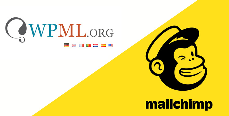 WPML - MailChimp for WordPress Multilingual