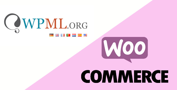 WPML - WooCommerce Multilingual