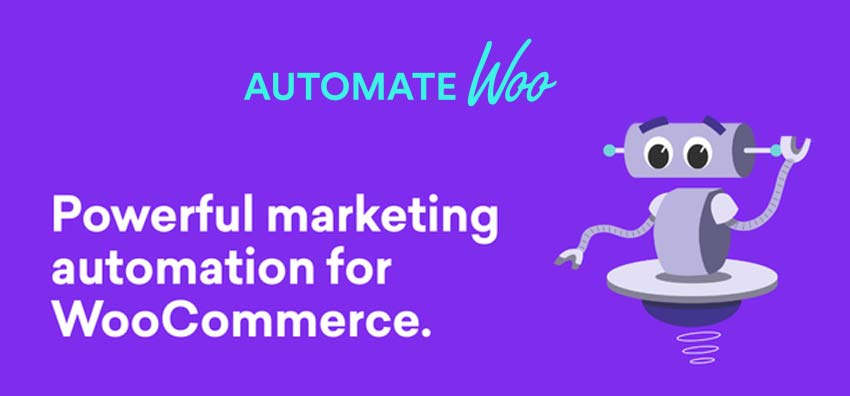 AutomateWoo - Powerful marketing automation