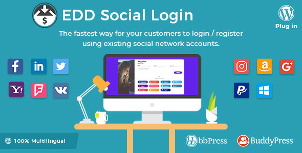 easy-digital-downloads-social-login
