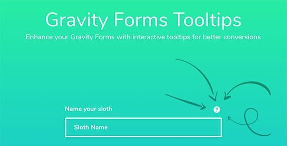 Gravity Forms Tooltips